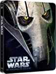 Star Wars III: La Venganza De Los Sit...