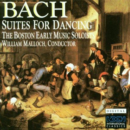 Suites pour orchestre de J.S Bach 61L-sTMi2gL