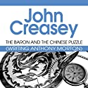 The Baron and the Chinese Puzzle: The Baron, Book 37