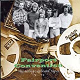 The Airing Cupboard Tapes '71 - '74 by Fairport Convention (2008-01-13)