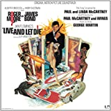 James Bond/Live And Let Die