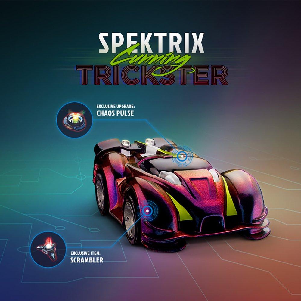 Anki Drive Expansion Car, Spektrix, Purple , New, Free