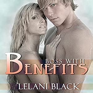 Boss with Benefits Hörbuch