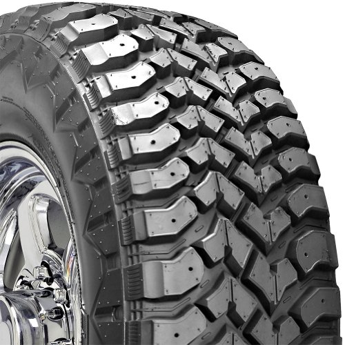 Hankook DynaPro MT RT03 Off-Road Tire - 33/1250R15  108QR
