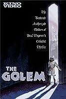 The Golem (Silent)