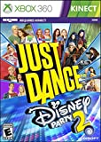Just Dance Disney Party 2 - Xbox 360 Standard Edition by Ubisoft