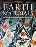 img - for Earth Materials: Introduction to Mineralogy and Petrology book / textbook / text book