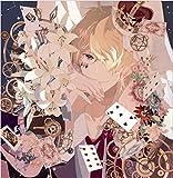 最初で最後のキスをする物語「SACRIFICE」Vol.1 ノエル CV.江口拓也