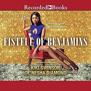 Fistful of Benjamins Audiobook
