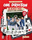 The Official One Direction 1D and Me Secret School Notebook (One Direction Official)