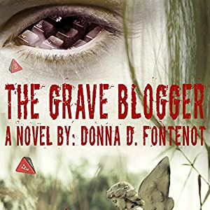 The Grave Blogger Audiobook