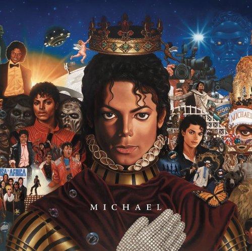 Michael artwork