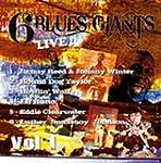 6 Blues Giants Live! Vol.1