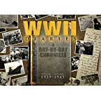 WWII Diaries: The Complete Series DVD Set