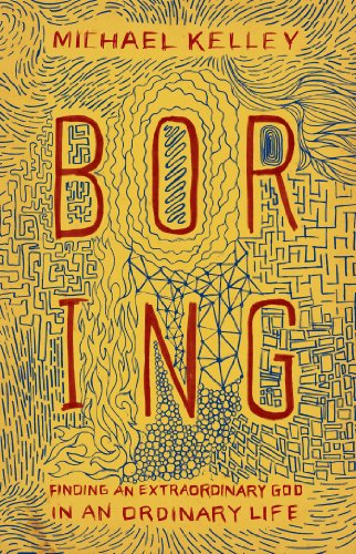 Buy Boring Now!