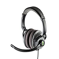 Turtle Beach Licensed COD MW3 Ear Force Foxtrot PX21 Headset for PC/Xbox 360/PS3