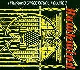 Vol. 2-Space Ritual