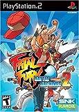 Fatal Fury Battle Archives Vol 2 - PlayStation 2