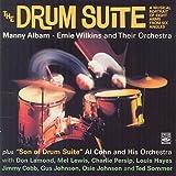 The Drum Suite Manny Albam / Ernie Wilkins