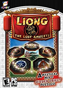Liong: The Lost Amulets - PC