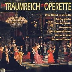 Im Traumreich der Operette