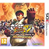 Super Street Fighter IV - 3D  Editiondi Nintendo