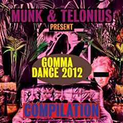 Gomma Dance 2012 presented by Munk & Telonius