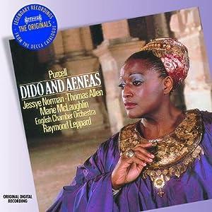 Purcell: Dido and Aeneas  (DECCA The Originals)