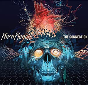 The Connection - Édition Deluxe (CD + DVD)