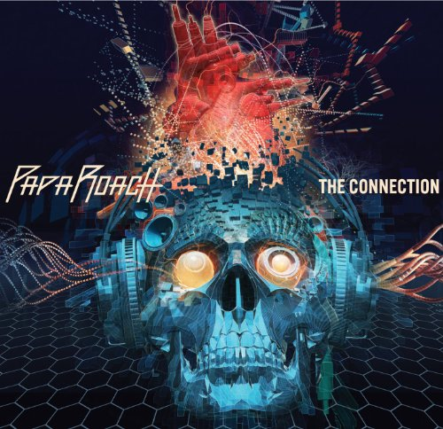 Papa Roach-The Connection-CD-FLAC-2012-FiH Download