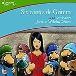 Six contes de Grimm |  Frères Grimm