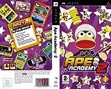 Ape Academy 2 (PSP)