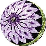オリムパス製絲 手まりキット TM-7 古典菊