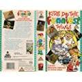 Kids Do The Funniest Things [VHS]