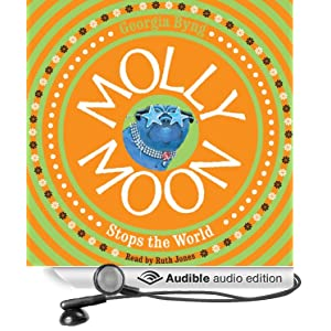 Molly Moon Stops the World | Byng Georgia | digital library bookzz