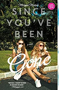 Since You've Been Gone by Morgan Matson ebook deal
