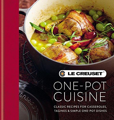 Le Creuset One-pot Cuisine by Le Creuset