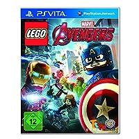 LEGO Marvel Avengers -