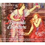 Donizetti - Rosmonda d'Inghilterra / Fleming · Miricioiu · Ford · Miles · Montague · LPO · Parry