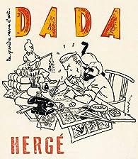 Hergé revue dada no 213 par Revue Dada