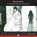 Death Notes: An Inspector Wexford Mystery (       UNABRIDGED) by Ruth Rendell Narrated by Davina Porter