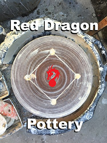 Red Dragon Pottery