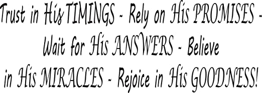 Bible Verses About Waiting Wall Quotes Bible Verse