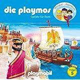 Die Playmos / Folge 05 / Gefahr für Rom