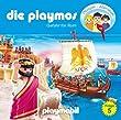 Die Playmos / Folge 05 / Gefahr f�r Rom