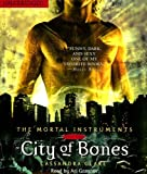 Cassandra Clare City of Bones (Mortal Instruments)