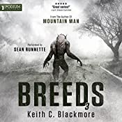 Breeds 3 | Keith C. Blackmore
