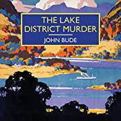 The Lake District Murder | John Bude