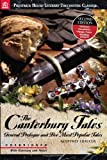 img - for The Canterbury Tales book / textbook / text book