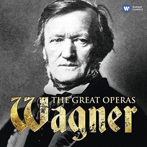 Wagner: Great Opera Box (Wagner Great Operas compare prices)